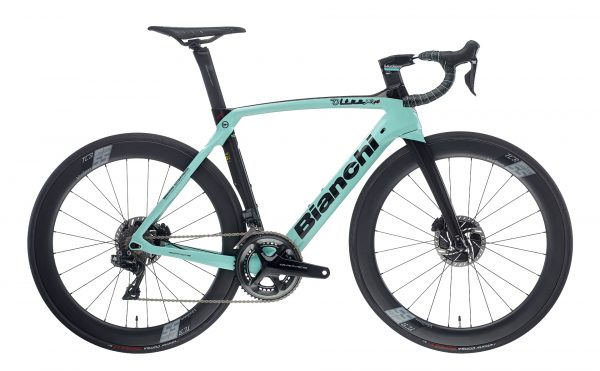 OLTRE XR4 CV DISC – DURA ACE DI2 11SP 52/36