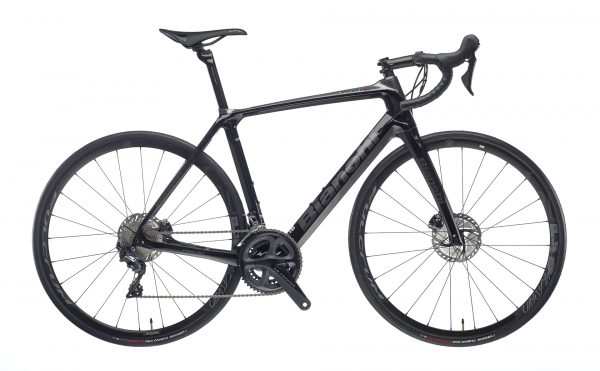 INFINITO CV DISC – RED ETAP AXS 12SP